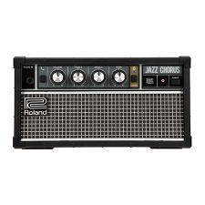 Roland JC-01 Bluetooth Audio Speaker