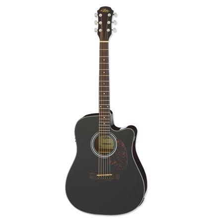 Aria ADW-01CE Acoustic guitar, w/Cutaway EQ