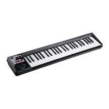 A-49 MIDI Keyboard Controller