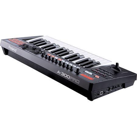 A-300PRO MIDI Keyboard Controller