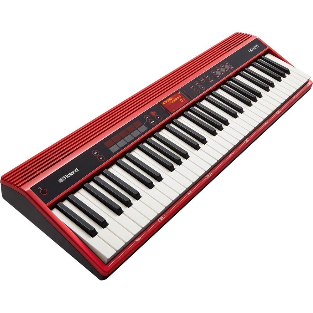 Roland GO:KEYS Music Creation Keyboard with Bluetooth | Soundskool