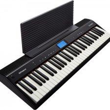 GO:PIANO Digital Piano (GO-61P)