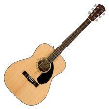 Fender CC-60S Natura Concert Acoustic Guitar