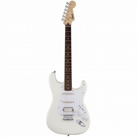 Fender Squier Bullet Strat HT HSS AWT