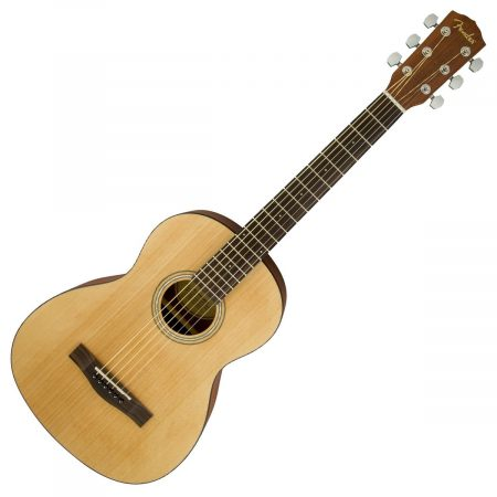 Fender FA-15 3/4 Scale Steel Acoustic Guitar