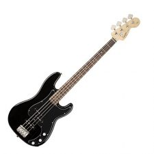 Fender SQ BASS BLK