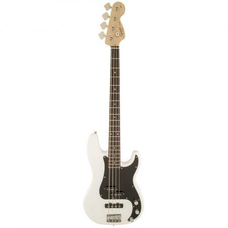 Fender Squier Affinity PJ Bass LRL OWT