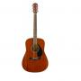 Fender CD-60S All Mahogany Acoustic Guitar