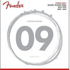 fender string 9-42