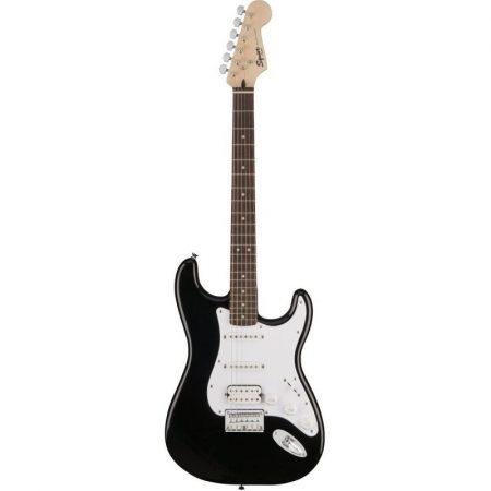 Guitarra Electrica Fender Sq Bullet Strat Ht Hss Blk