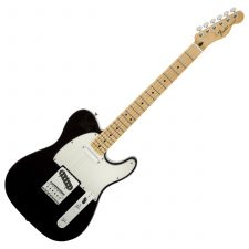 Fender Squier Affinity Telecaster MN Black