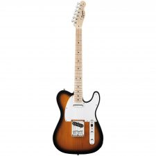 Fender Squier AFFINITY Telecaster MN- 2TS