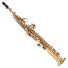 Conn SS-650 Bb-Soprano Saxophone