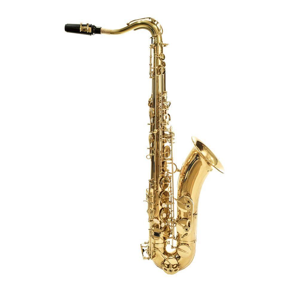 Conn TS-651 Tenor Saxophone  Soundskool