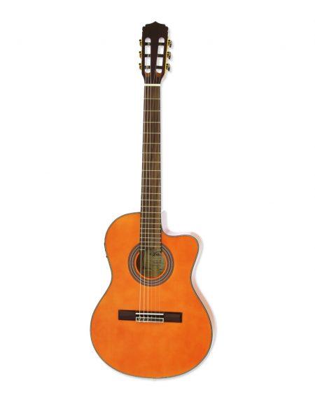 Aria A-48CE Classical Guitar