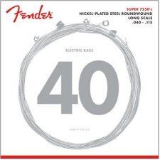 Fender Strings Super 7250 5L