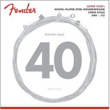 Fender Strings Super 7250 5L