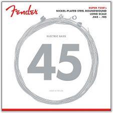 Fender 7250M Super Bass Nickel