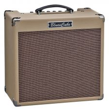 Blues Cube Hot VB Guitar Amplifier