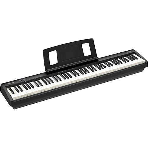 Roland FP-10-Black soundskool asia