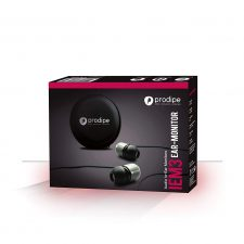 Prodipe IEM3, In Ear-Monitor:Plug