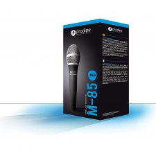 Prodipe M-85, Non-Switched Dynamic Vocal Mic  $70.00