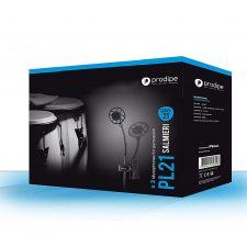 Prodipe PL21, 3 Mics set for Percussin