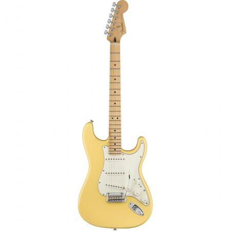 Fender Start Buttercream