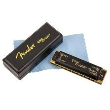 Fender Blues Deville Harmonica - Key of A